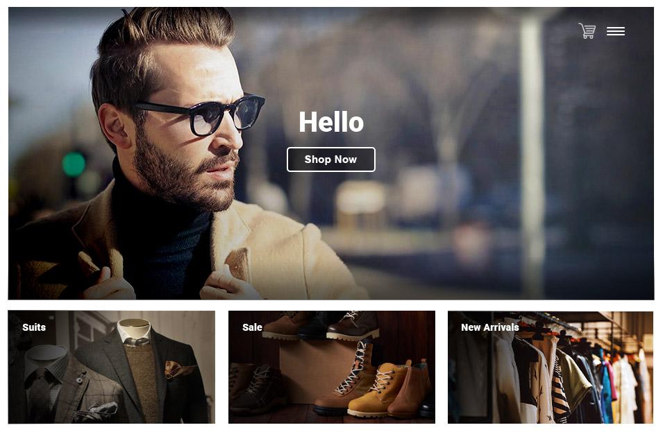 Boutique Store POS   eCommerce Integration